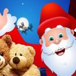 """""""Ο Άγιος Βασίλης και τα μικρά αρκουδάκια"""" ξανά στο Θέατρο Θυμέλη"""